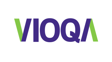 Logo for Vioqa.com