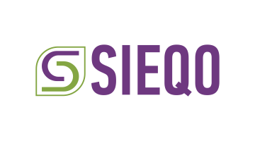 Logo for Sieqo.com