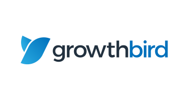 Logo for Growthbird.com