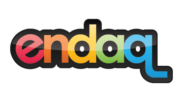 Logo for Endaq.com