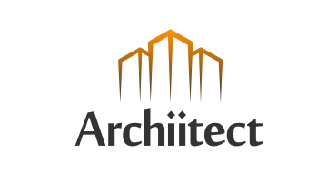 Logo for Archiitect.com