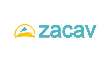 Logo for Zacav.com