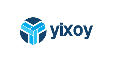 Logo for Yixoy.com