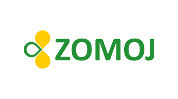 Logo for Zomoj.com