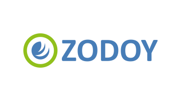 Logo for Zodoy.com