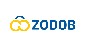 Logo for Zodob.com