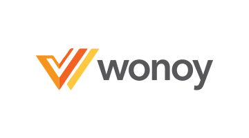 Logo for Wonoy.com
