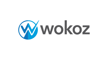 Logo for Wokoz.com