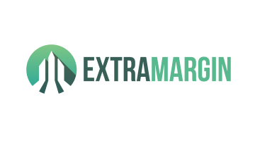 Logo for Extramargin.com