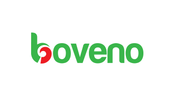 Logo for Boveno.com