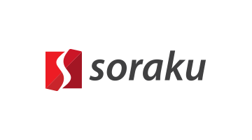 Logo for Soraku.com