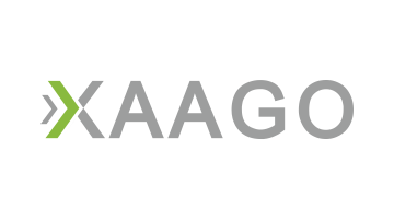 Logo for Xaago.com