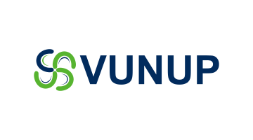 Logo for Vunup.com