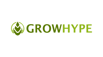 Logo for Growhype.com