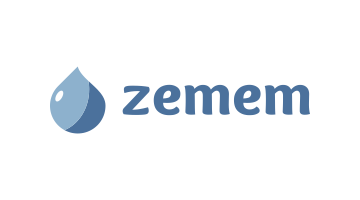 Logo for Zemem.com
