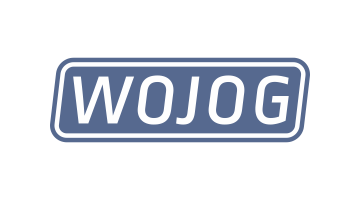 Logo for Wojog.com