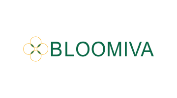 Logo for Bloomiva.com