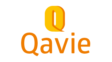Logo for Qavie.com