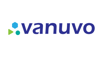Logo for Vanuvo.com