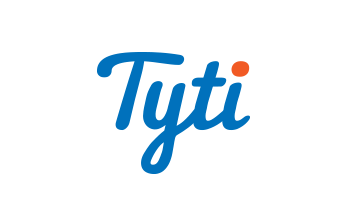 Logo for Tyti.com