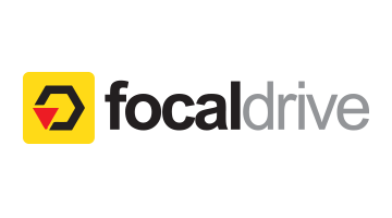Logo for Focaldrive.com