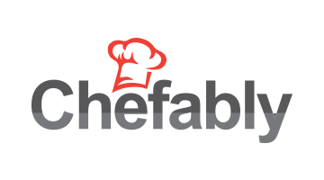Logo for Chefably.com