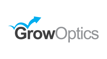 Logo for Growoptics.com