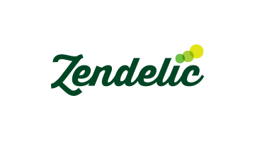 Logo for Zendelic.com