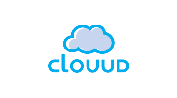 Logo for Clouud.com