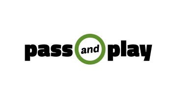 Logo for Passandplay.com