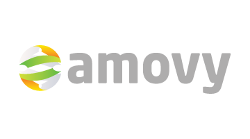 Logo for Amovy.com