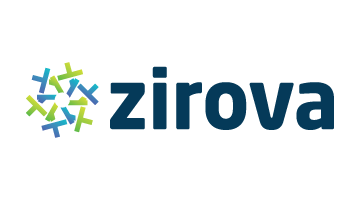 Logo for Zirova.com
