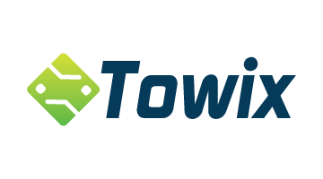 Logo for Towix.com