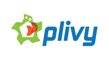 Logo for Plivy.com