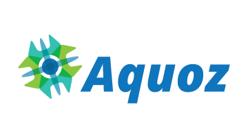 Logo for Aquoz.com