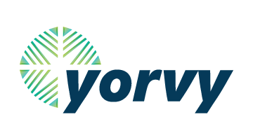 Logo for Yorvy.com