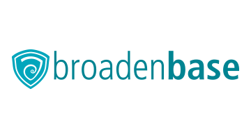 Logo for Broadenbase.com