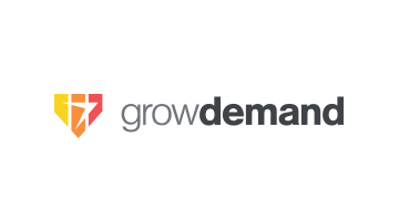 Logo for Growdemand.com