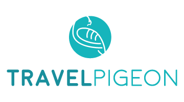 Logo for Travelpigeon.com