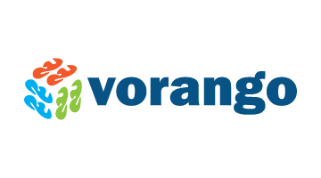 Logo for Vorango.com