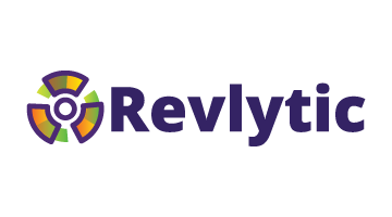 Logo for Revlytic.com