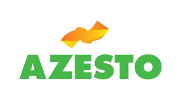 Logo for Azesto.com