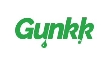 Logo for Gunkk.com