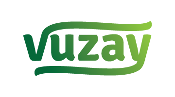 Logo for Vuzay.com