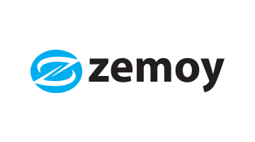 Logo for Zemoy.com