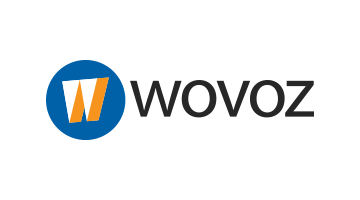 Logo for Wovoz.com