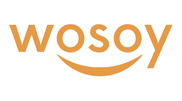 Logo for Wosoy.com