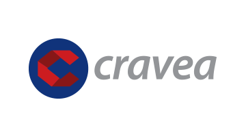 Logo for Cravea.com