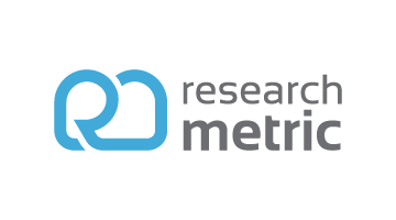 Logo for Researchmetric.com