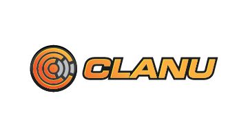 Logo for Clanu.com
